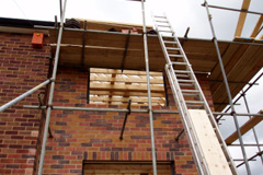 trusted extension quotes Sproxton